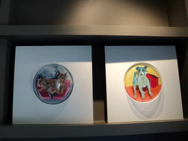 Casa FOA 2014: Studio - M.Beatriz Gonzalez Zuelgaray